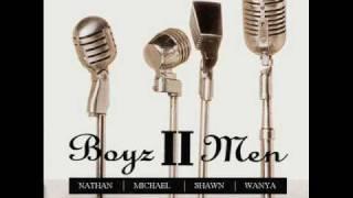 Boys II Men - Dreams