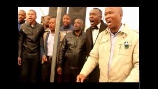 Live performance at Nkosana Tombstone Unveiling