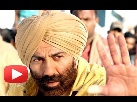 Xxx Mp4 Singh Saab The Great Movie Pics Out First Look 3gp Sex