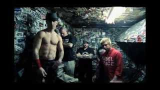 Rancid - Red Hot Moon [Music Video]