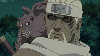 Naruto Shippuden Episode 429 Anime Review ナルト 疾風伝 - Killer Bee Rappuden Part 1