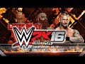 Download Video Download RANDY'S RAGE | WWE 2k16 - Hell in A Cell 3GP MP4 FLV