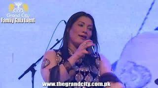 Nooran lal Live Performance at Grand City Kharian