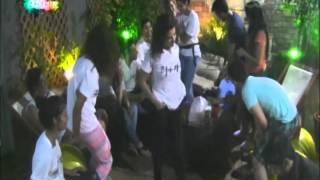 سهرة طلاب في الحديقة و لعب و ضحك مع جايمين 3 - ستار أكاديمي 10 | 13/09/2014