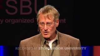 The protein folding problem: a major conundrum of science: Ken Dill at TEDxSBU