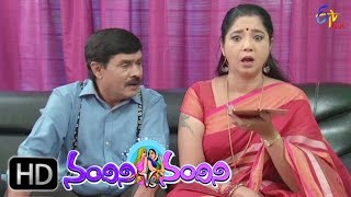 Nandini Vs Nandini | 11th May 2017 | Full Episode 292 | ETV Plus