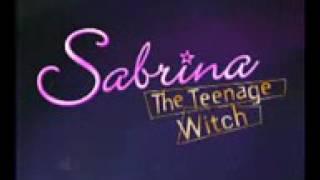 Sabrina la bruja adolescente - de lunes a vienes