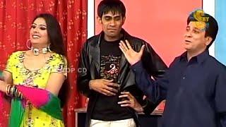 Lakh Lakh Nakhray Zafri Khan New Pakistani Stage Drama Full Comedy Funny Play