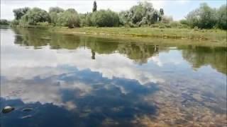 Nehirlerimiz Kurumasın ! Nice Türkülere konu olmuş Kızılırmak Nehri