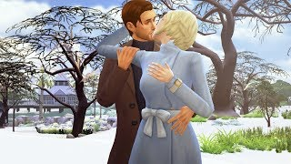 91 DAYS OF WINTER | (A Sims 4 Love Story)