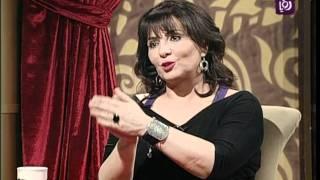 استضافة الفنانة عبير عيسى في برنامج مساء الورد 1 | Roya