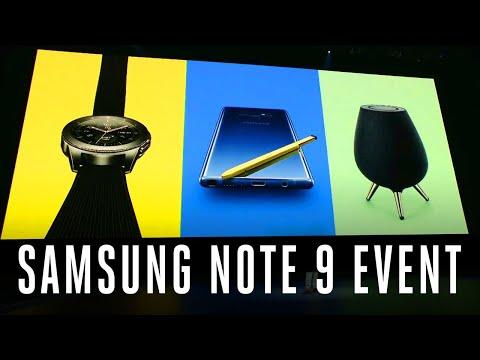 Xxx Mp4 Samsung Galaxy Note 9 Event In 11 Minutes 3gp Sex