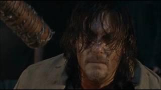Escena Final de Negan | The Walking Dead 6x16 /Latino