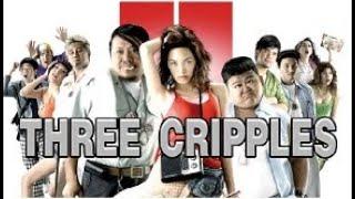 Full Thai Movie : Three Cripples [English Subtitle]