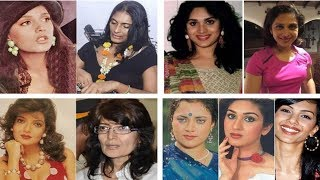 Where are they now?  Bollywood Actresses who are Missing Page 3 parties & limelight
