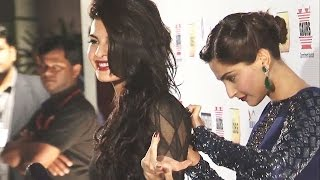 Jacqueline Fernandez's 5 OMG moments caught on CAMERA!