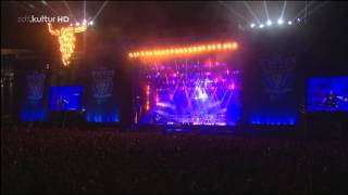 Accept   Princess of the Dawn live Wacken Open Air 2014 HQ