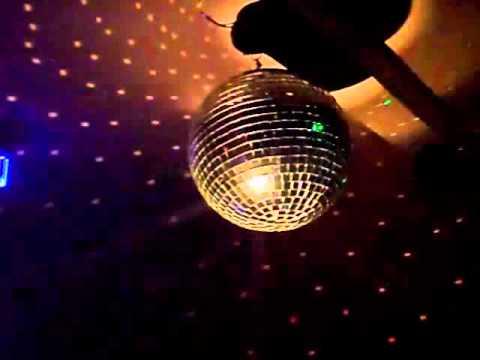 JOGO DE LUZ 2 DEINES DJ