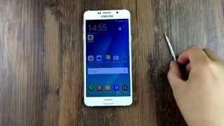 The Best Fake Samsung Galaxy Note 5 phone Fingerprint LTE 4G 3GRam 64G Rom MTK6582 Note5 N9200 phone