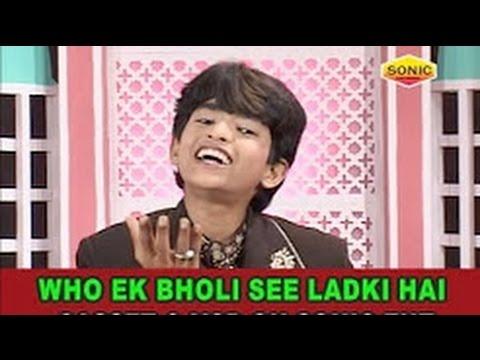 Xxx Mp4 क़व्वाली मुकाबला वो एक भोली सी लड़की Wo Ek Bholi Si Ladki Hai Qawwali Muqabla 3gp Sex