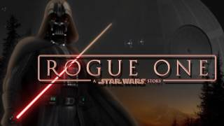 Soundtrack Rogue One: A Star Wars Story (Theme Song) - Musique du film Star Wars: Rogue One