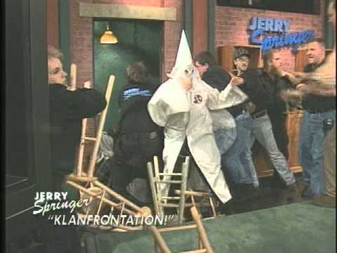 Best Fights 20 Years of The Jerry Springer Show
