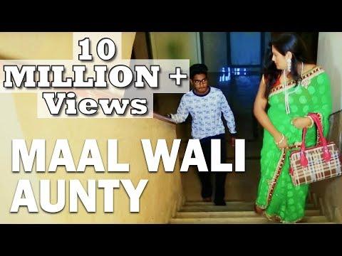 MAAL WALI AUNTY || EMIWAY BANTAI
