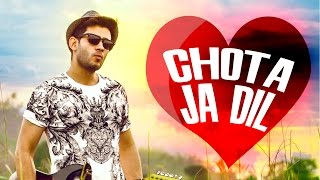 Chota Ja Dil ( Full Video ) | Hardik Trehan | Latest Punjabi Song 2016 | Speed Records