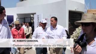Regata Copa Mexico 2014  Land Rover Riviera Nayarit  YouTube   HD 720p File2HD com
