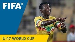 Match 43: Mali v Iraq – FIFA U-17 World Cup India 2017