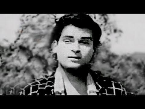 Xxx Mp4 Sar Par Topi Lal Asha Bhosle Md Rafi Shammi Kapoor Tumsa Nahin Dekha Song 3gp Sex