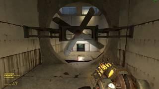 Weaponsandstuff93 Half Life 2 Nova Prospekt Live stream