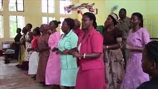 Msaranga Mandaka Choir