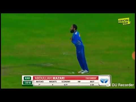 Xxx Mp4 Afhan Player Breaks Yuvraj Singh Record🏏🏏 3gp Sex
