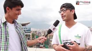 Chit Chat with actor Ritik Shahi