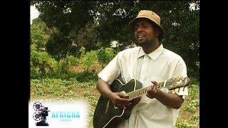 Village Pastor Part 1 (Steven Kanumba, Nurdin Mohamed)