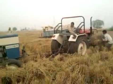 Xxx Mp4 Swaraj 855 And Swaraj 735 In Sidhu Farm Khai 3gp Sex