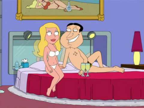 Xxx Mp4 Family Guy Season 8 Quagmire S Seduction In Full Swing 3gp Sex