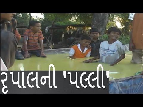 Rupal Palli 2015   ψψ卐  વરદાયિની મા  卐 ψψ- Gandhinagar, INDIA
