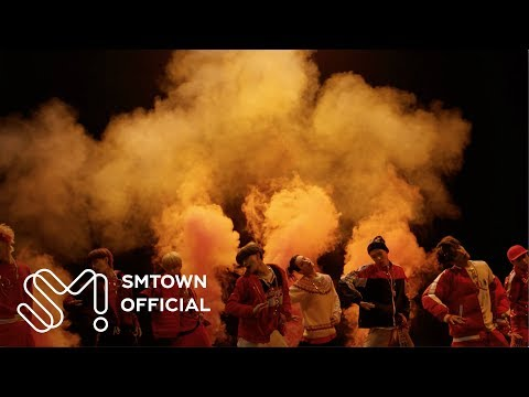Download NCT 127_無限的我 (무한적아;Limitless)_Music Video #2 Performance Ver.