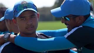 U19CWC Final Preview: Australia v India