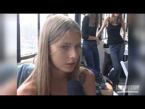 Xxx Mp4 HANA SOUKUPOVÀ Videofashion S 100 Top Models 3gp Sex
