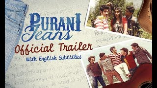 Purani Jeans - Trailer