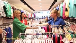 Coccinella Tanıtım Filmi – Kadın Giyim Ürün Çekimleri