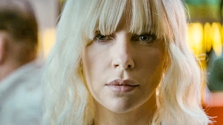 ATOMIC BLONDE Trailer #2 (2017)