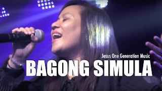 BAGONG SIMULA - JESUS ONE GENERATION
