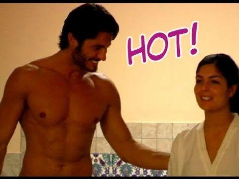 HOT Massaggio sensuale ecco le tecniche Missione Seduzione by Lory Del Santo pt 04 05