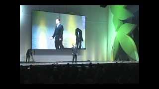 Conferencias de valores - Superacion Personal
