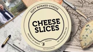 Cheese Slices Season 8 Preview with Will Studd Normandy:  Neufchatel