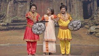Comedy Festival I Ponnapuram kattayil oru divasam! I MazhavilManorama